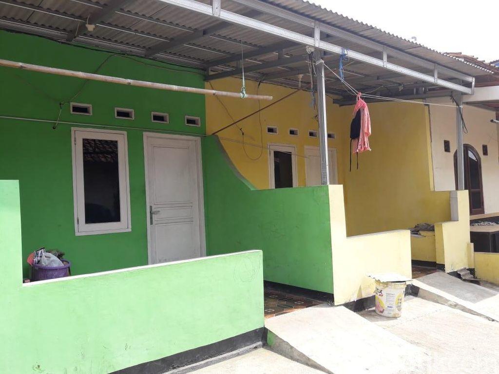 Densus 88 Gerebek Kontrakan Terduga Teroris di Tambun Bekasi