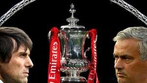Final: Chelsea Vs MU
