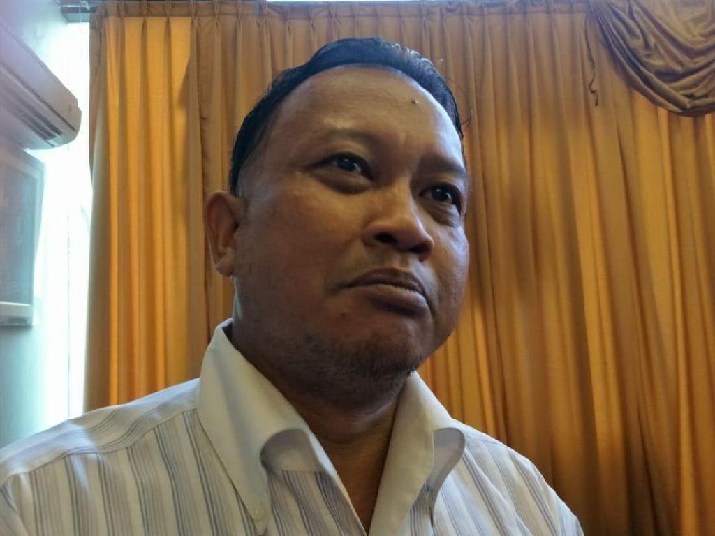 Komisioner Komnas HAM Soroti Sikap Pemerintah terhadap Ormas