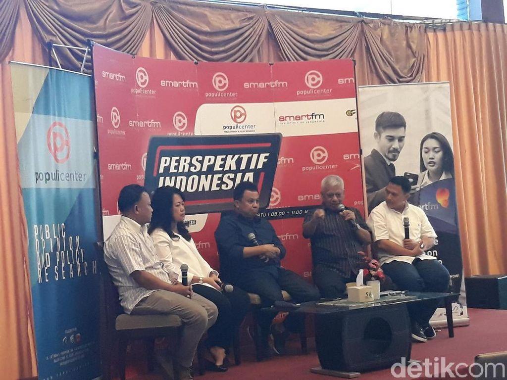 Ketua PKS: Ide Pasukan Super Elite TNI Blunder