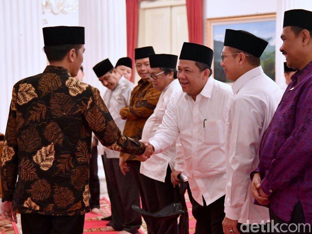 Fahri Hamzah Kritik Pembangunan Tol hingga Bandara oleh Jokowi