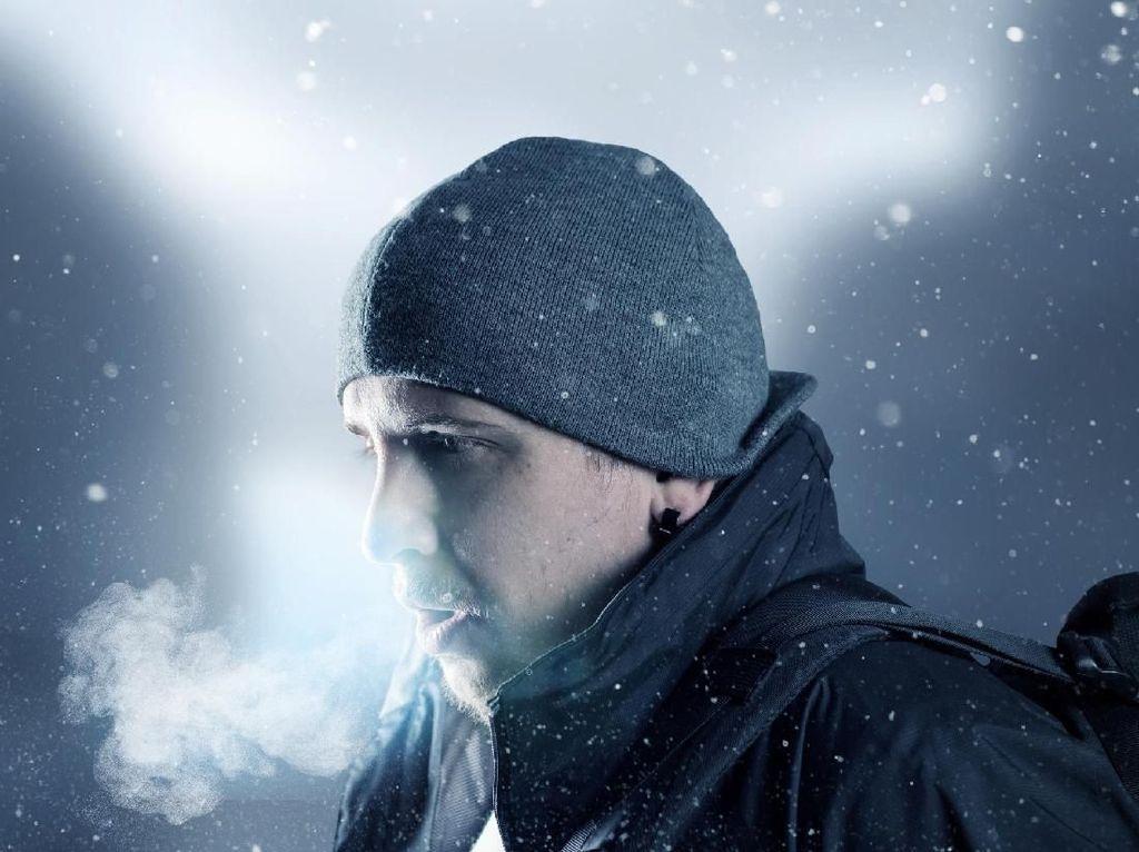 Cara Menangani Korban Hipotermia yang Tak Sadarkan Diri