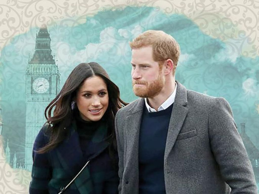 When Prince Harry Met Meghan Markle