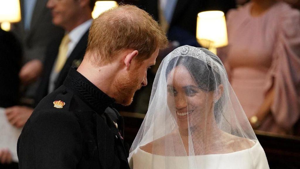17 Momen Penting Pangeran Harry dan Meghan, Menikah Sampai Keluar Kerajaan