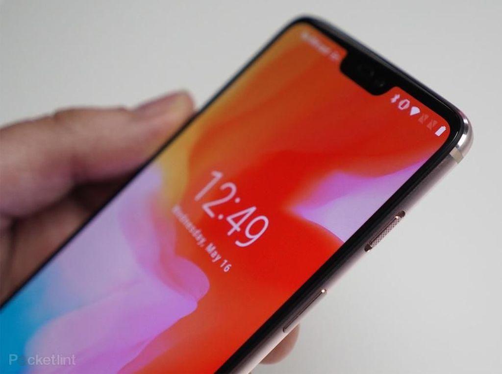 Daftar Ponsel Android Terkencang di Bulan Agustus