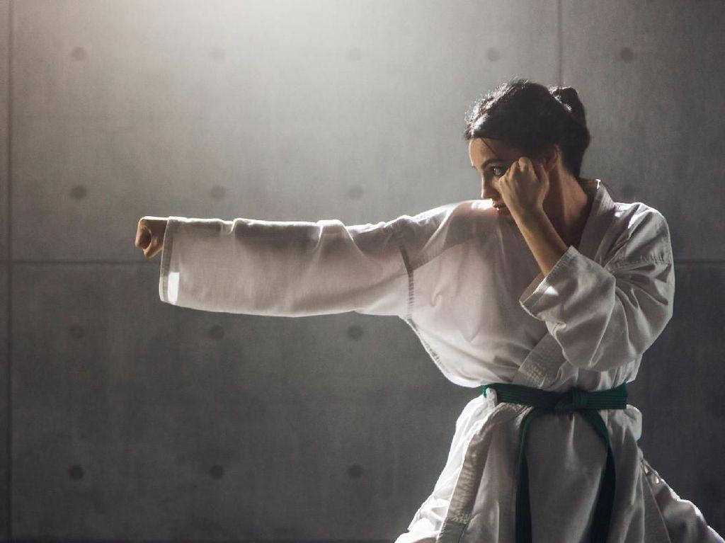 6 Manfaat Latihan Bela Diri, yang Jelas Bukan untuk Berkelahi