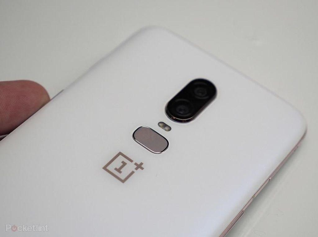 Ini Edisi Khusus Ponsel Gahar OnePlus 6