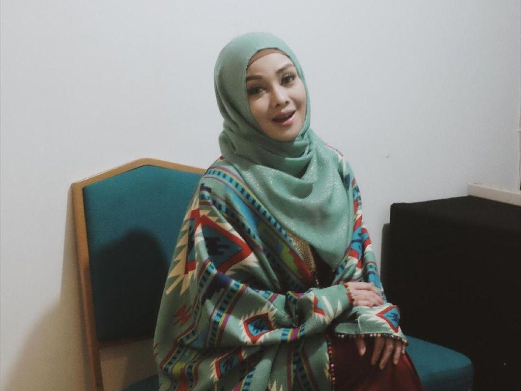 Hijabers, Ini yang Terry Putri Cari dari Peserta Sunsilk Hijab Hunt Jakarta