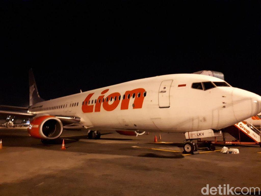 Viral Curhat Penumpang Naik Lion Air tapi Tak Dapat Kursi