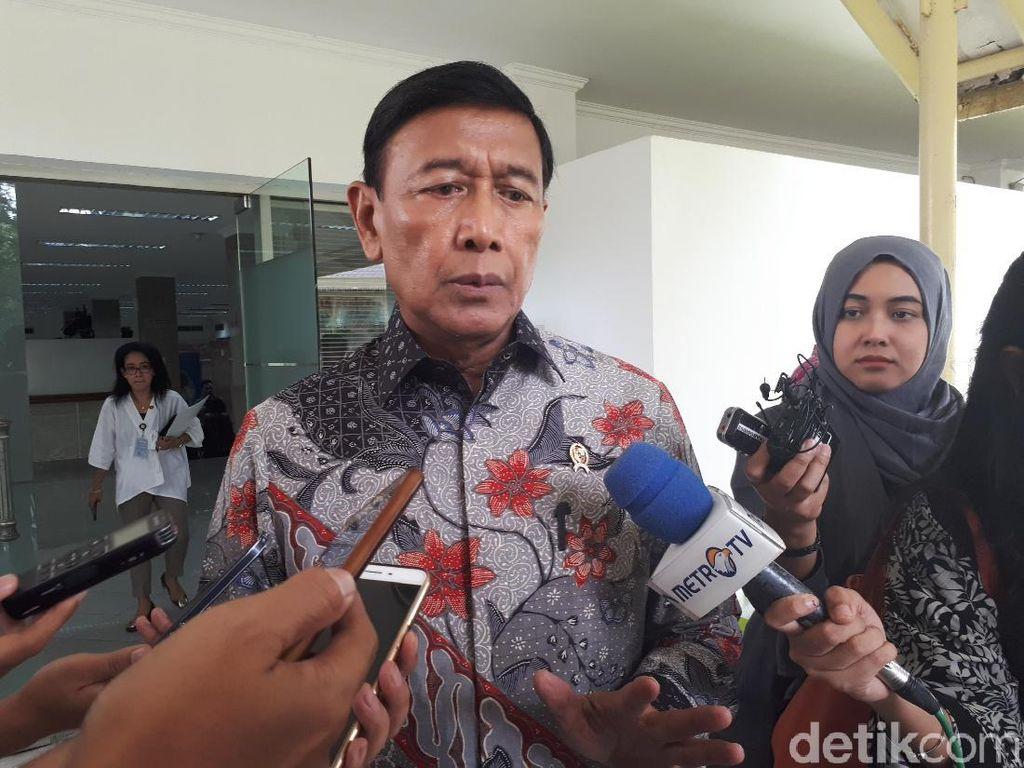 Pemerintah Setujui 27 Juni 2018 Jadi Libur Nasional Pilkada Serentak