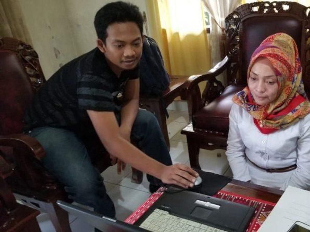 USU Tak Beri Bantuan Hukum Dosen Bom Surabaya Pengalihan Isu
