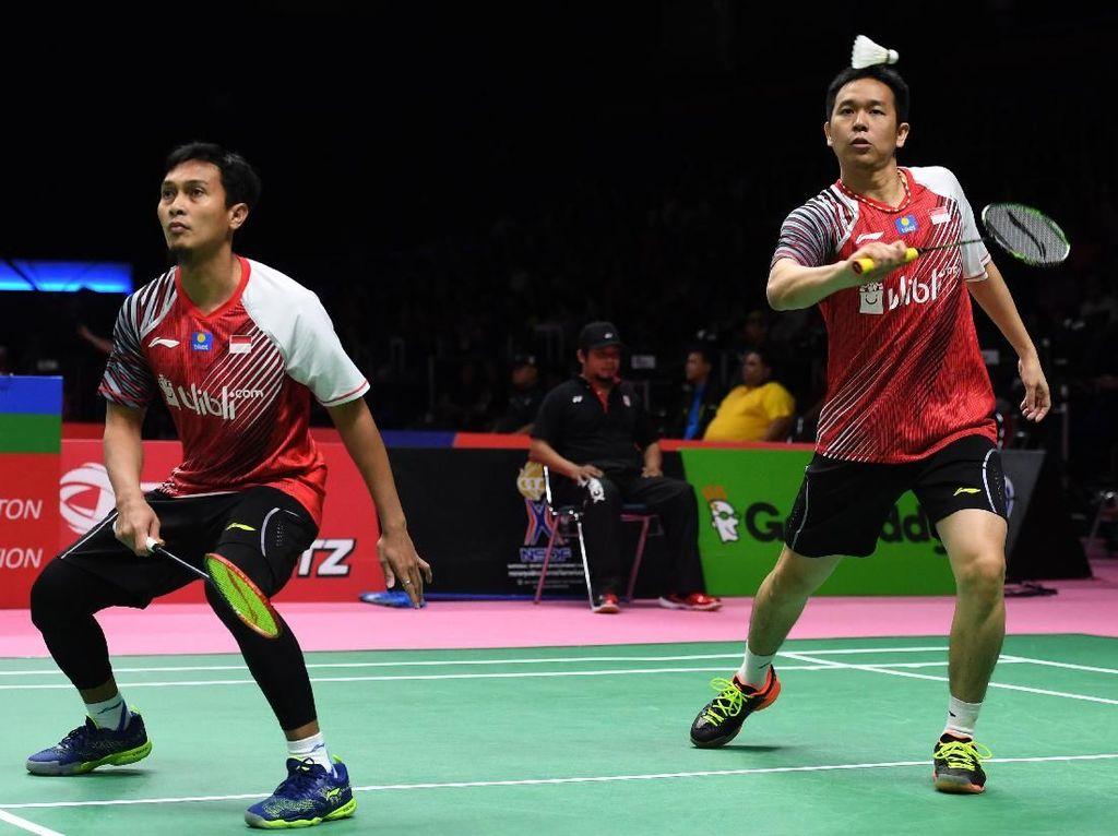 Antisipasi Laga Kedua Piala Thomas, Indonesia Siap Intai Thailand vs Korea