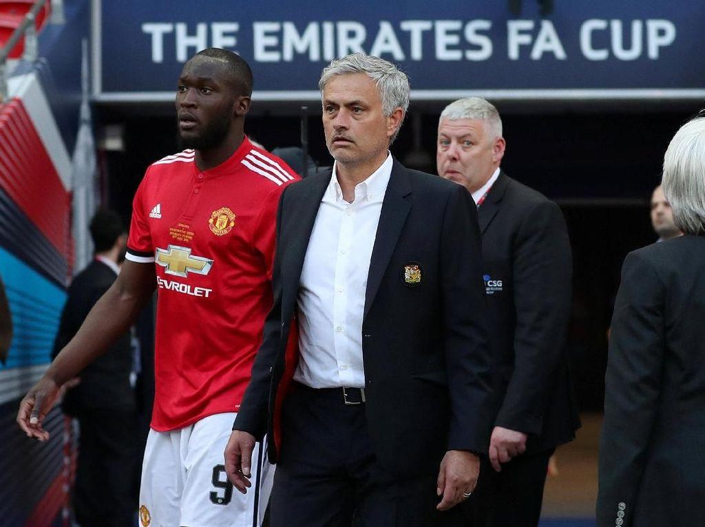 Bisakah MU Bersaing dalam Perebutan Titel Juara, Mourinho?