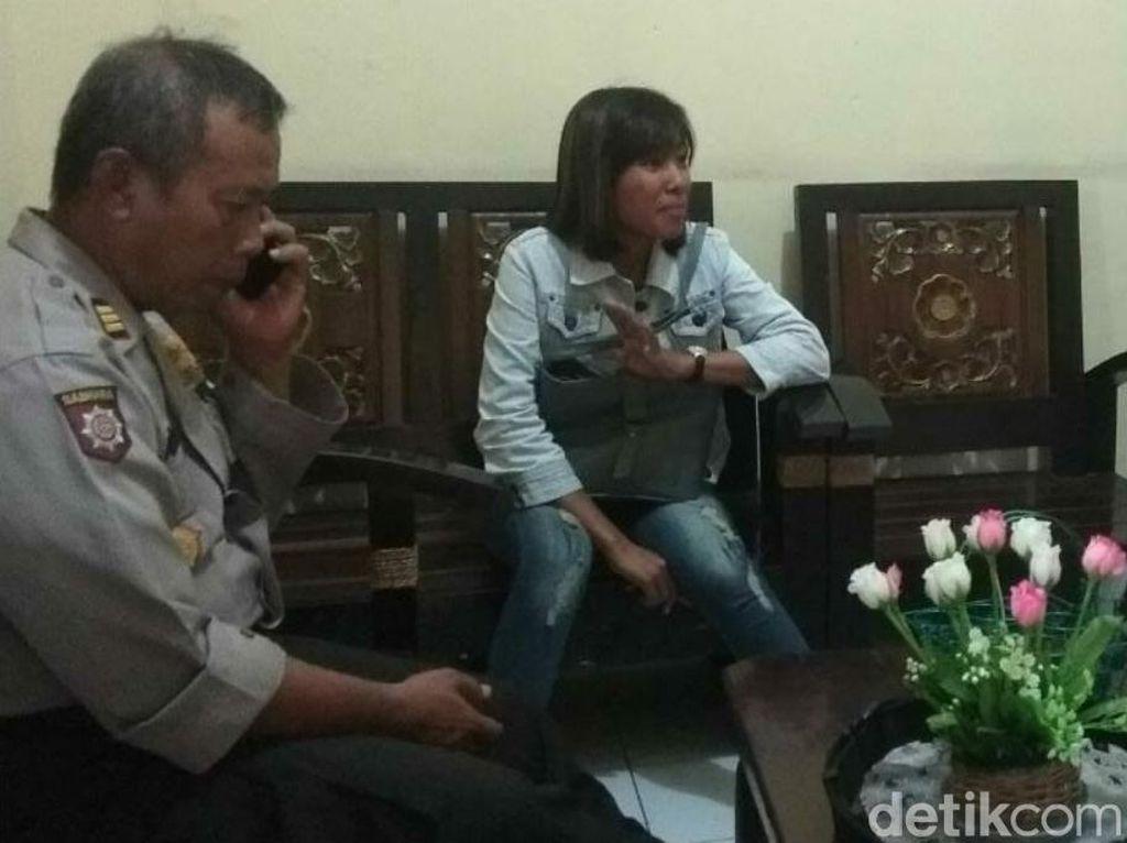 Pemilik Tas Mencurigakan di Terminal Pandaan Kena Wajib Lapor