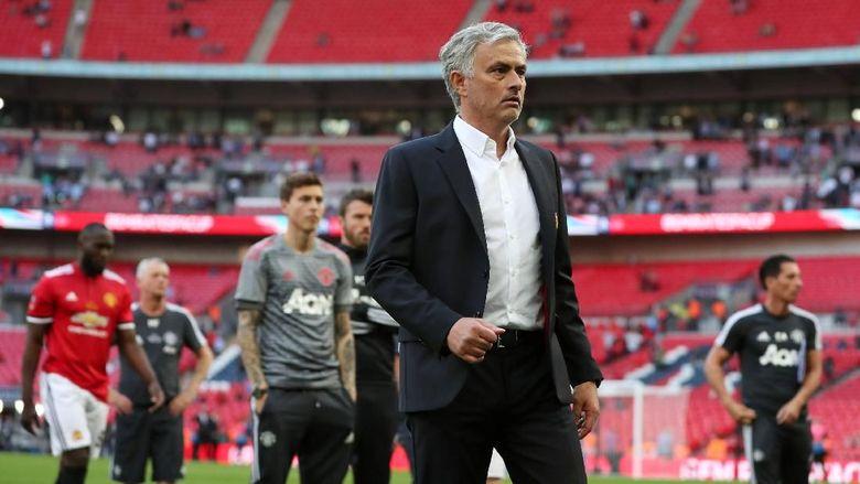 Mourinho ke Pemain MU: Jangan Lama-lama Liburan