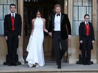 Promosi Baju Meghan Markle di Hari Pahlawan, Stella McCartney Dikritik
