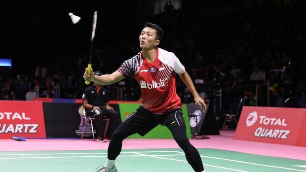 Menpora Dukung Pembatalan Pengiriman Atlet ke China Masters