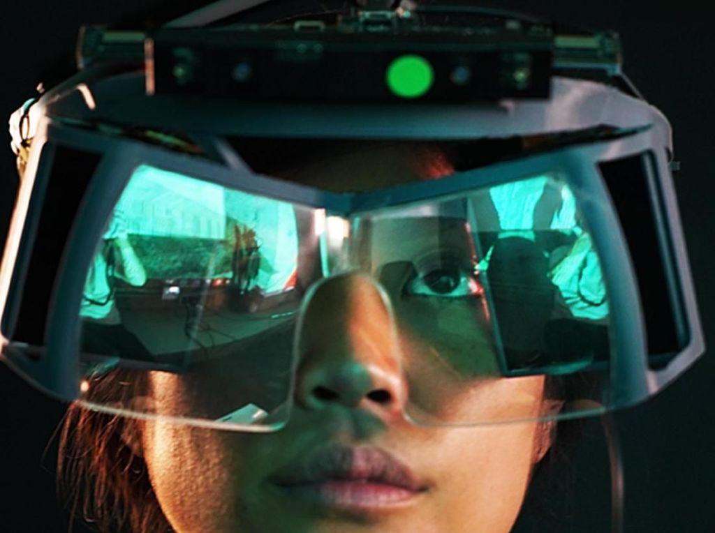 Kacamata AR Apple Meluncur Tahun Depan