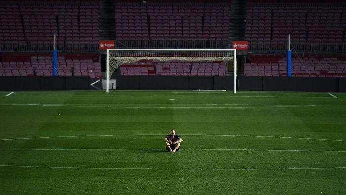 Andres Iniesta (David Ramos/Getty Images)