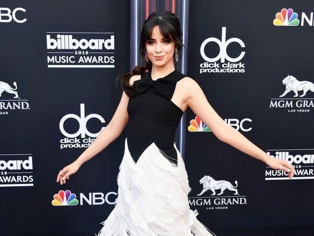 Camila Cabello Masih Berjaya dengan Havana Tahun Ini