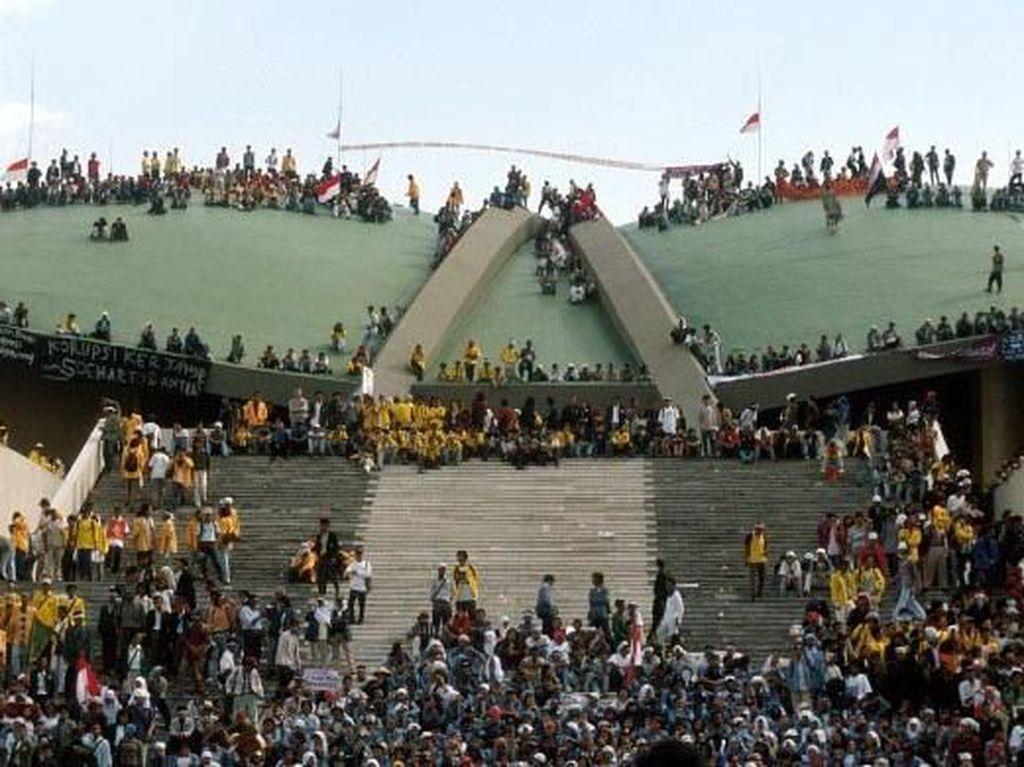 Maruf: Reformasi Substantif Baru Terjadi di Era Jokowi, Bukan 1998