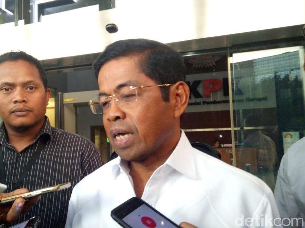 Golkar Sebut Cawapres Jokowi Masih Disimulasikan