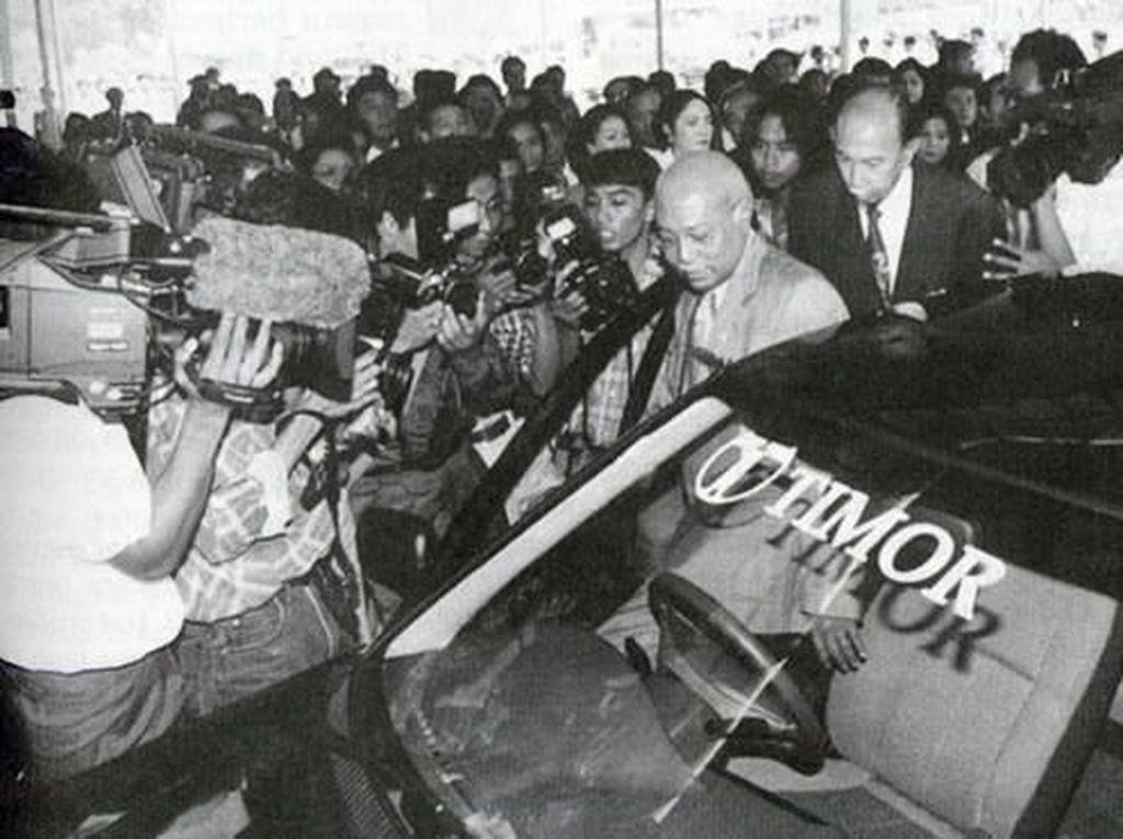 Sebelum Esemka, Indonesia Punya Mobil Nasional Timor, Ini Sejarahnya