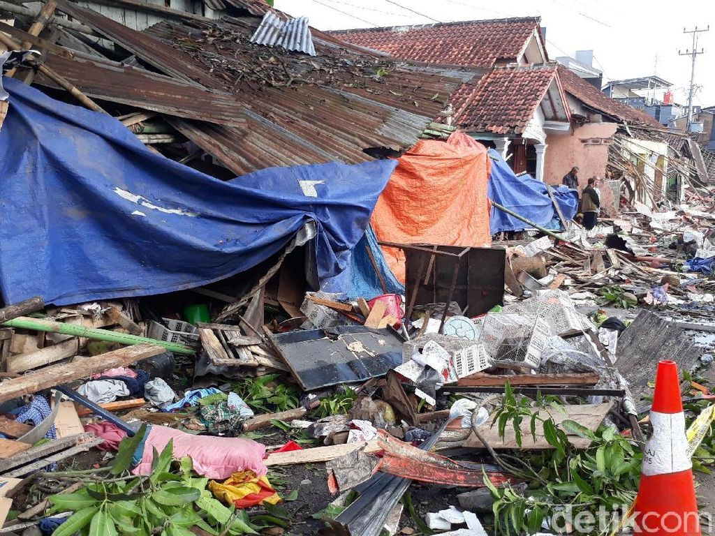 Bukan Rem Blong, Ini Penyebab Kecelakaan Truk Maut di Brebes