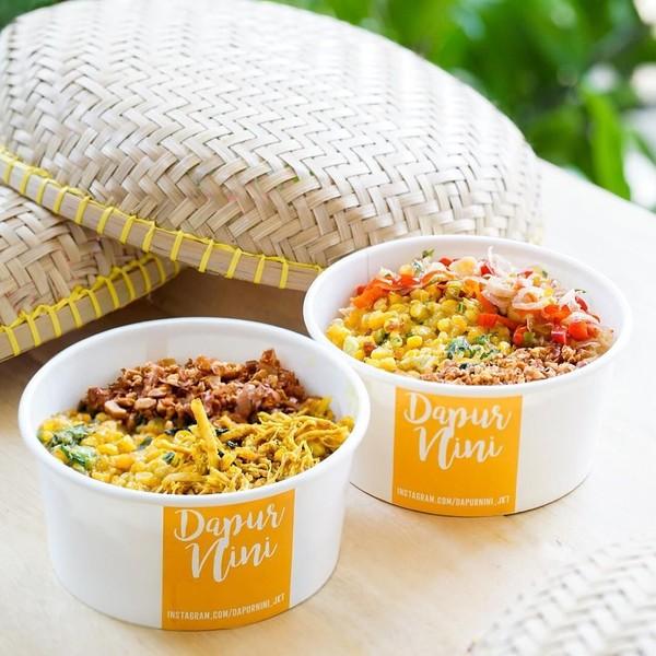 Ide Bisnis Rice Bowl - My Ads