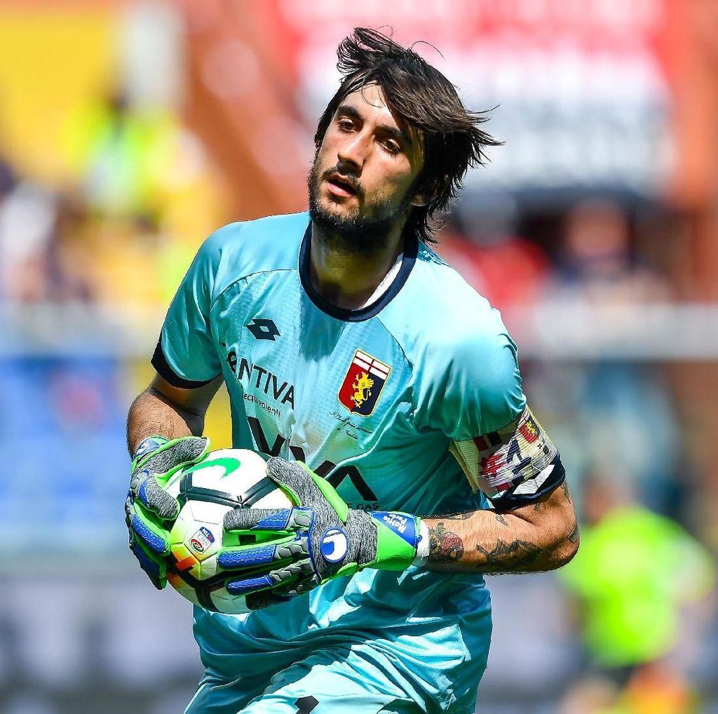 Juventus Akui Tertarik kepada Perin dan Darmian