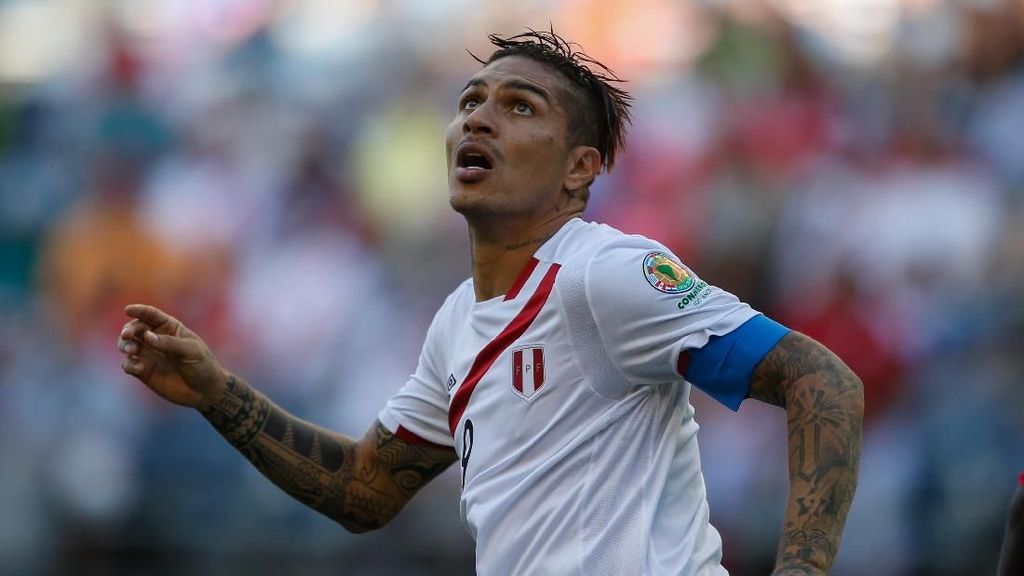 Prancis, Denmark, dan Australia Minta FIFA Cabut Skorsing Kapten Peru