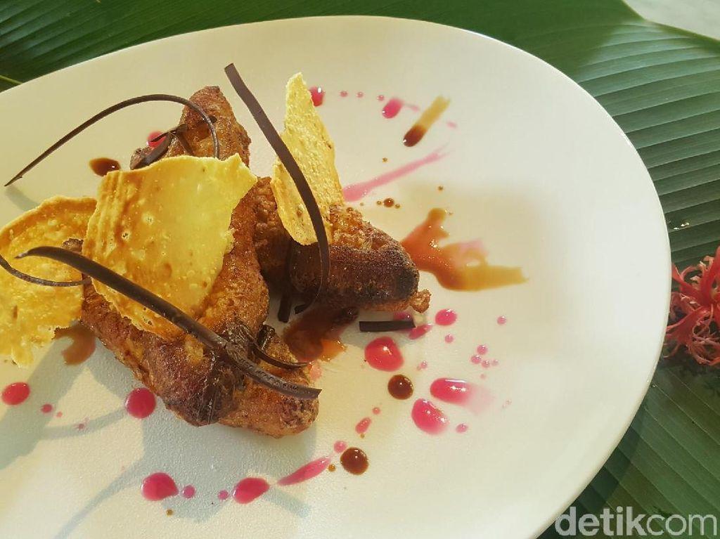 Resep Kue : Sanggara Tammale