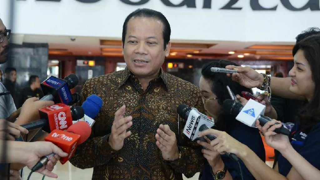 Teroris Mau Bom Gedung DPR, Anggota Dewan Minta Motifnya Diusut