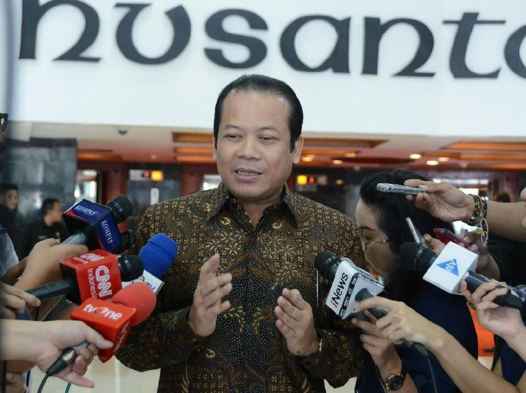 Taufik Kurniawan: Biarkan Amien Rais-Jokowi Bertemu Empat Mata