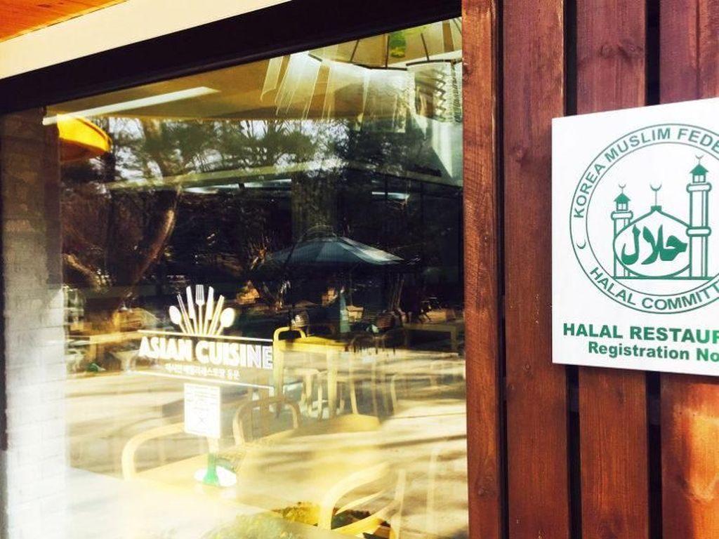 Chatbot Sofia, Permudah Cari Makanan Halal di Luar Negeri
