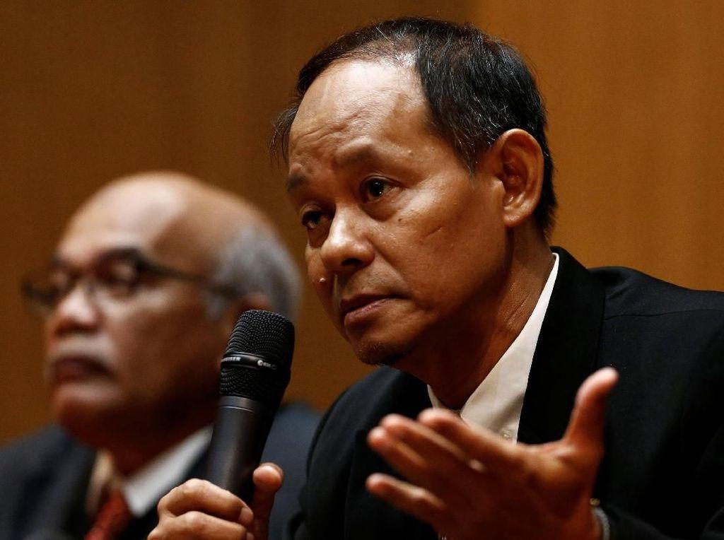 Polisi Malaysia Akan Selidiki Ancaman ke Ketua Komisi Antikorupsi