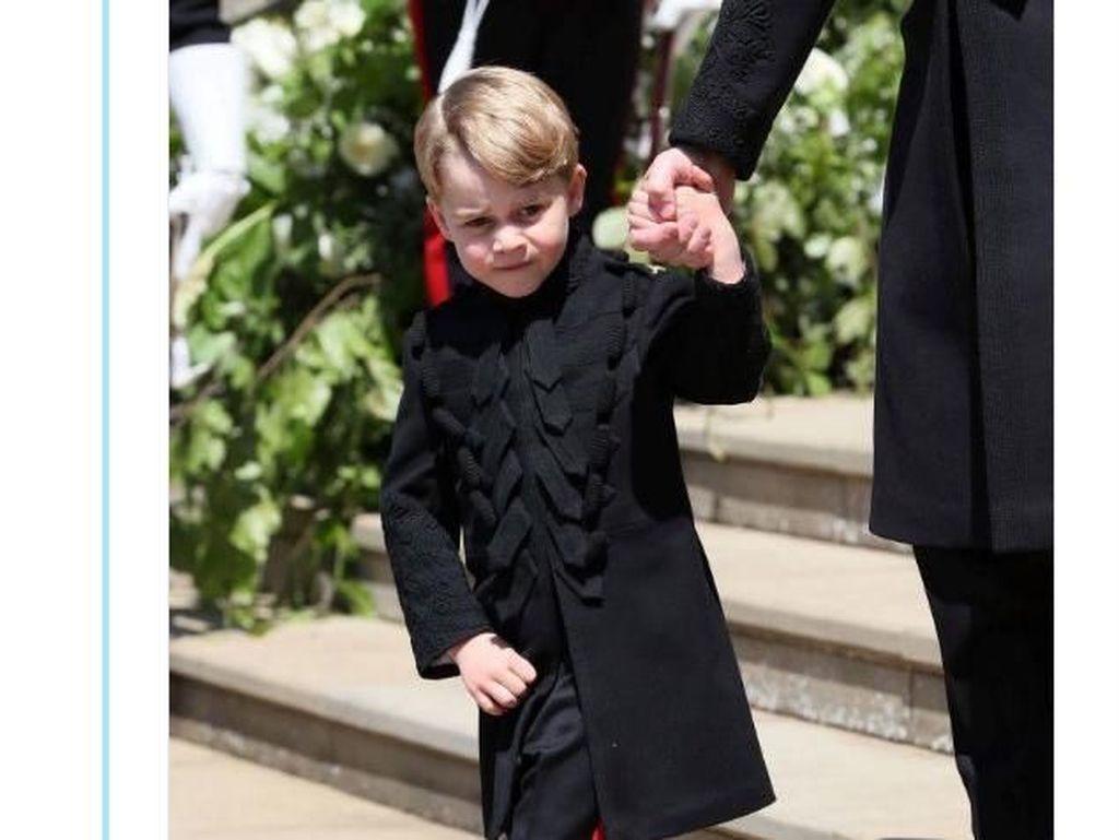 12 Meme Kocak dari Royal Wedding 2018