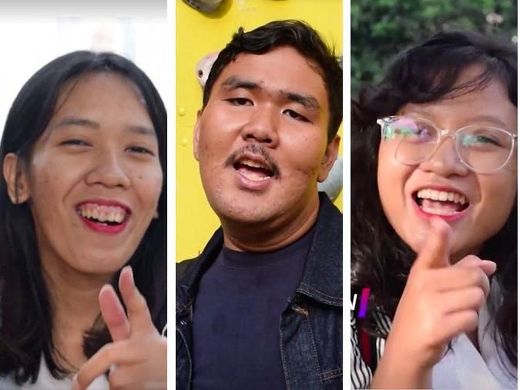 Video: Curhat Mereka Soal Berat Badan Saat Puasa