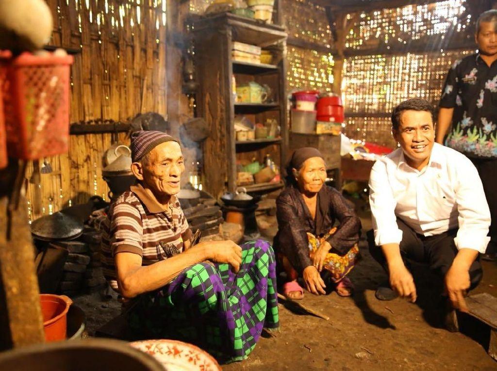 Program Ini Jadi Andalan Mentan Atasi Kemiskinan Petani