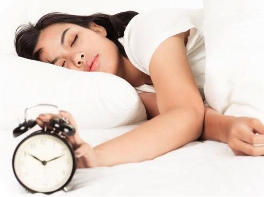Jangan Tidur Terus, Luangkan Waktu Dengarkan Ayat Suci Alquran