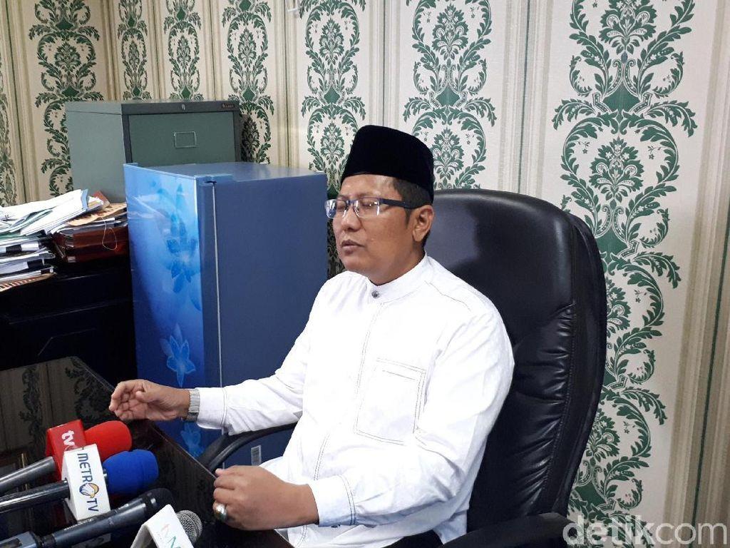 MUI: Abdul Somad Tolak Tawaran Kemenag Masuk 200 Mubalig