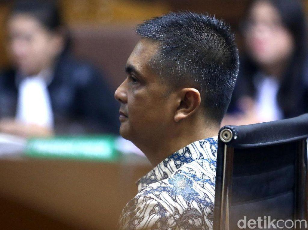 Kata PDIP soal Tudingan Rp 5 M Diantar Penyuap Eks Wali Kota ke DPP