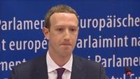 Mark Zuckerberg Makin Terasingkan di Facebook