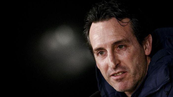 Unai Emery resmi menjadi manajer Arsenal. (Foto: Gonzalo Arroyo Moreno/Getty Images)