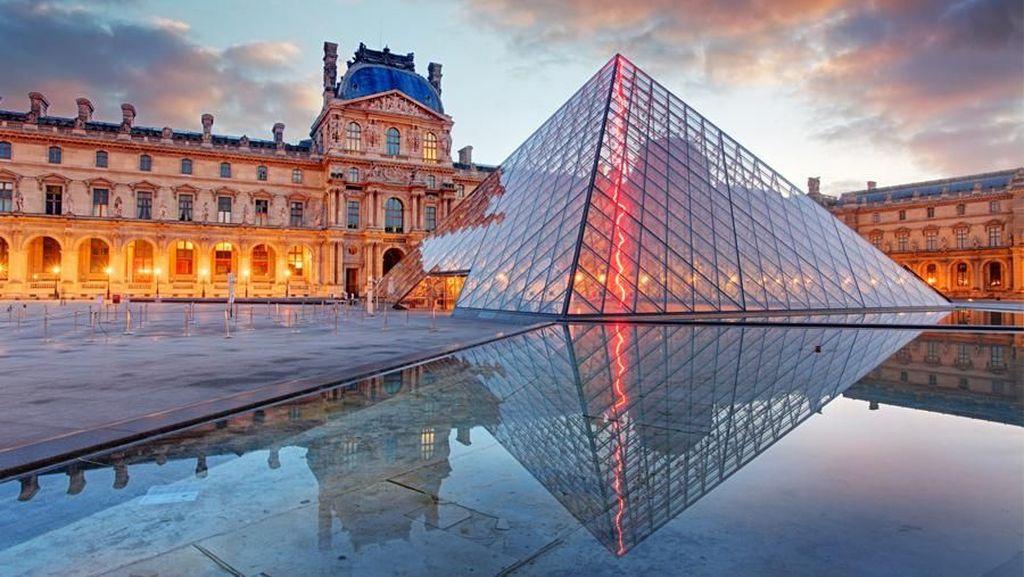 20 Museum Paling Ramai Dikunjungi Turis di Dunia
