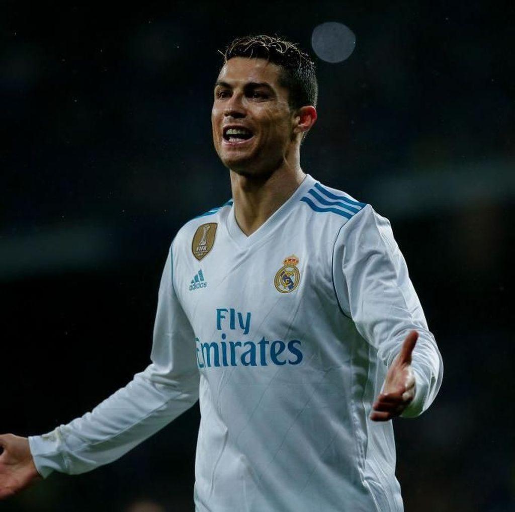 Peringatan bagi Madrid: Pengganti Sepadan Ronaldo Mustahil Didapatkan