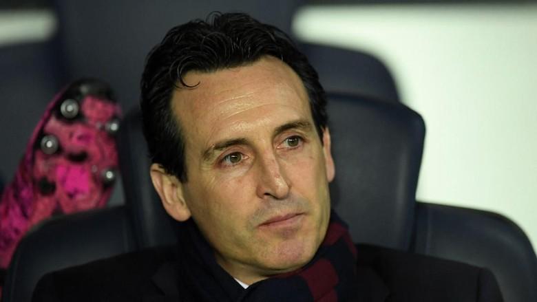 Seluruh Direksi Arsenal Sepakat Unai Emery Paling Pas