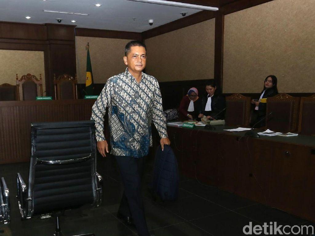 Penyuap Eks Wali Kota Kendari Pernah Antar Rp 5 M ke Kantor PDIP