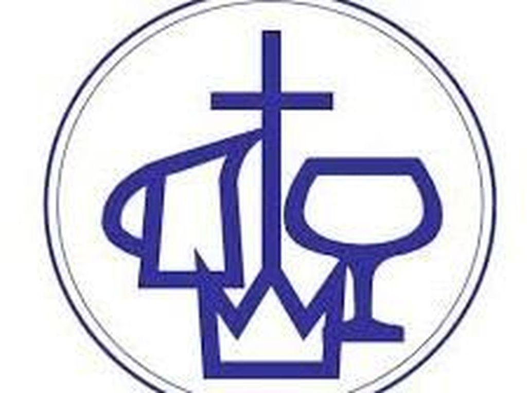 Ketika Logo Gereja Diperebutkan di Pengadilan