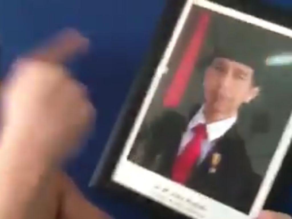 IPEKA: RJ ABG Pengancam Jokowi Tak Sekolah di IPEKA Sejak 2016